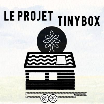 SPL#19 Juin 2018 – «La Tiny Box» par la Manufacturette