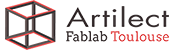 Artilect – FabLab de Toulouse