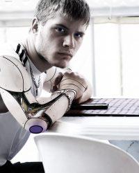 Jeudi 13/09/18 : Bras Robotique