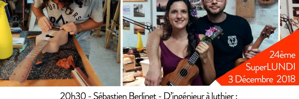 Ingénieur et luthier