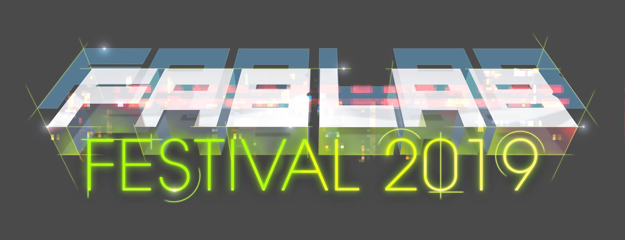 FabLab Festival 2019 du 23 au 26 Mai