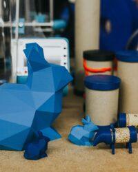 Atelier<br>– Impression 3D<br>(réservé aux membres)